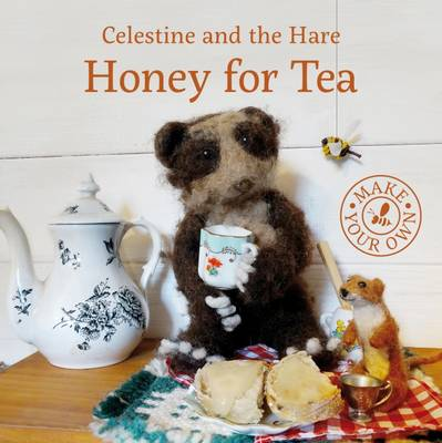 Honey for Tea