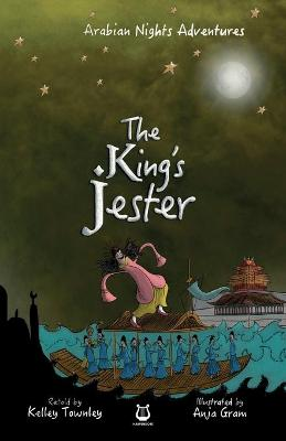 The King's Jester