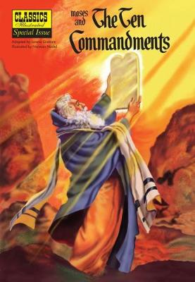 Moses and the the Ten Commandments