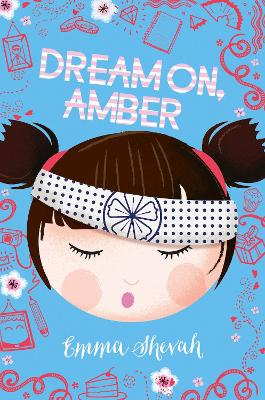 Dream On, Amber (reissue)