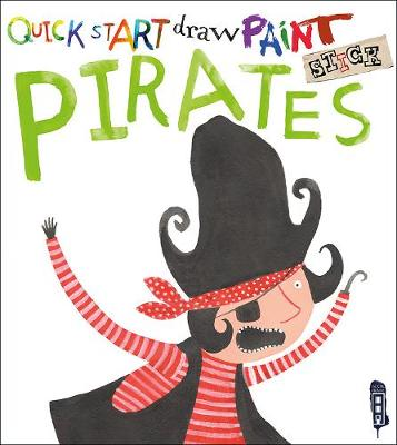 Quick Start: Pirates