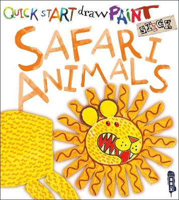 Quick Start: Safari Animals