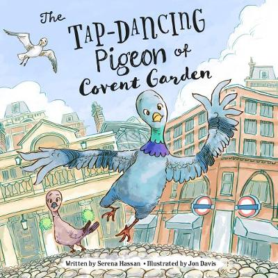 The Tap-Dancing Pigeon of Covent Garden