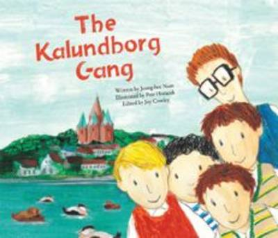 The Kalundborg Gang: Alternative Energy - Denmark