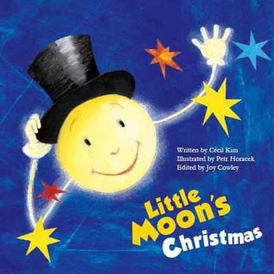 Little Moon's Christmas: Imagination - Objects