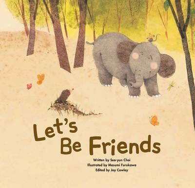 Let's be Friends: Friendship