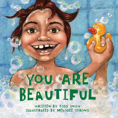 You Are Beautiful - You Are Important