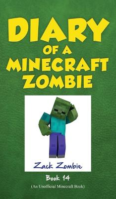 Diary of a Minecraft Zombie, Book 14: Cloudy with a Chance of Apocalypse
