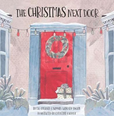 The Christmas Next Door