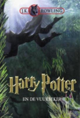 Harry Potter - Dutch: Harry Potter en de Vuurbeker
