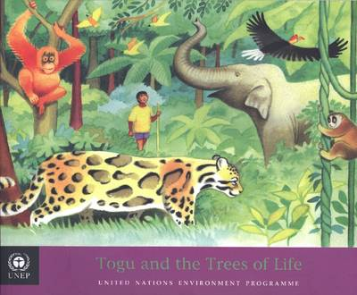 Togu and the Trees of Life