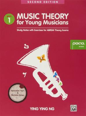Music Theory For Young Musicians: Grade 1