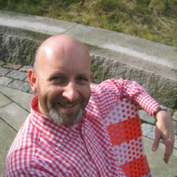 Nick Sharratt Children's Book Author
