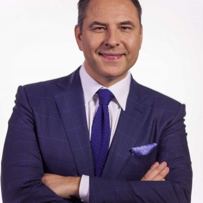 David Walliams Children's Book Author