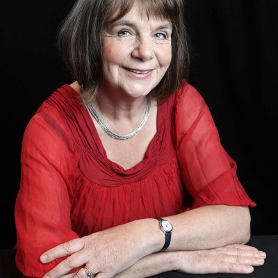 Julia Donaldson Children's Book Author