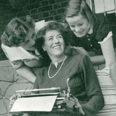 Enid Blyton Children's Book Author