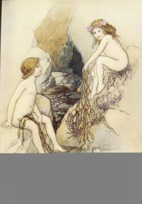 The Water Babies: A Fairy for a Land-Baby