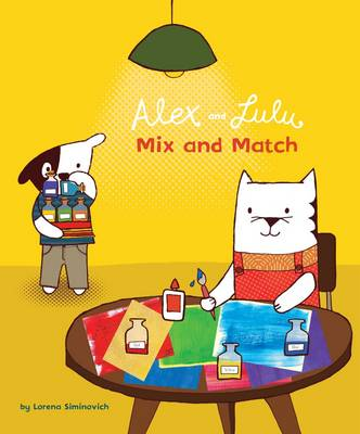Alex and Lulu: Mix and Match