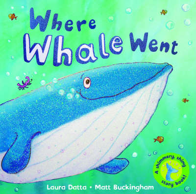 Where Whale Went