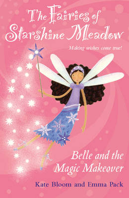 Belle and the Magic Makeover