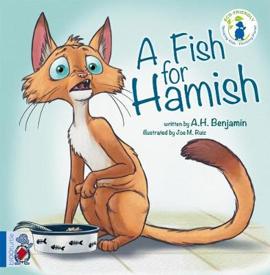 A Fish For Hamish