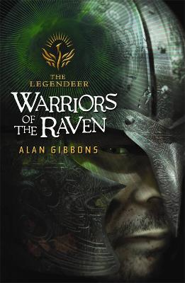 The Legendeer: Warriors of the Raven