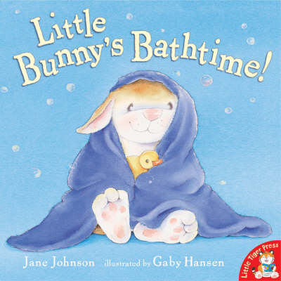 Little Bunnies Bathtime
