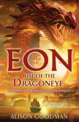 Eon: Rise of the Dragoneye