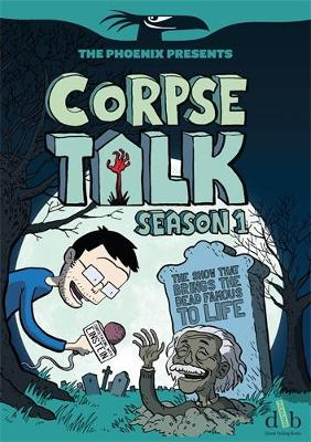 Corpse Talk: Season 1