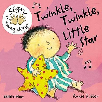 Twinkle, Twinkle, Little Star: BSL (British Sign Language)