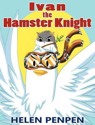 Ivan the Hamster Knight