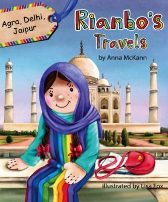 Rianbo's Travels: Agra, Delhi, Jaipur: The Golden Triangle