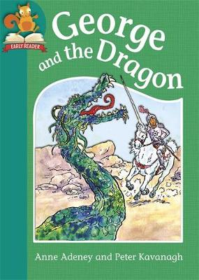 Hopscotch: Adventures: George and The Dragon