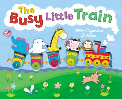 The Busy Little Train