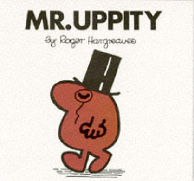Mr.Uppity