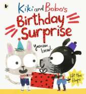 Kiki and Bobo's Birthday Surprise