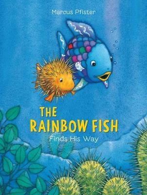 The Rainbow Fish Finds His Way