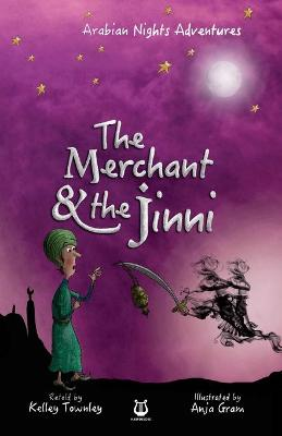 The Merchant and the Jinni