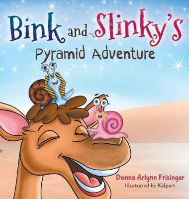 Bink and Slinky's Pyramid Adventure