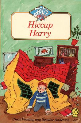 Hiccup Harry