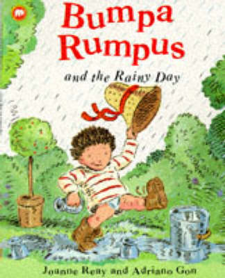 Bumpa Rumpus and the Rainy Day