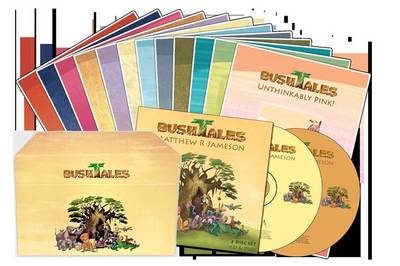 Bush Tales Series 1: Box Set - The Complete Collection of Original Tales 1 - 12