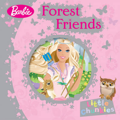 Barbie Forest Friends