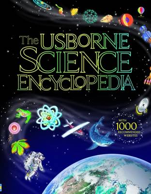 Usborne Internet-linked Science Encyclopedia