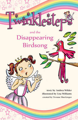 Twinklesteps and the disappearing birdsong