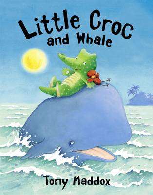 Little Croc and Whale