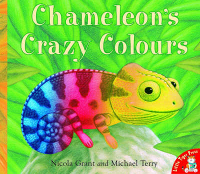 Chameleon's Crazy Colours