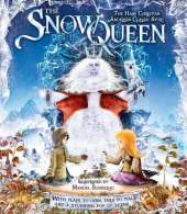 Snow Queen: The Hans Christian Andersen Classic Story