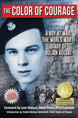 The Color of Courage: A Boy at War