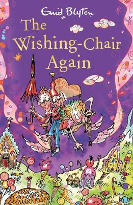 The Wishing-Chair Again